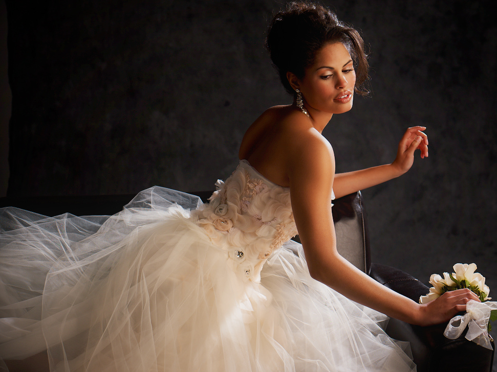bridal make-up denver