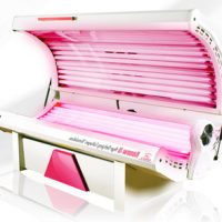 Red Light Therapy Body LED Bed