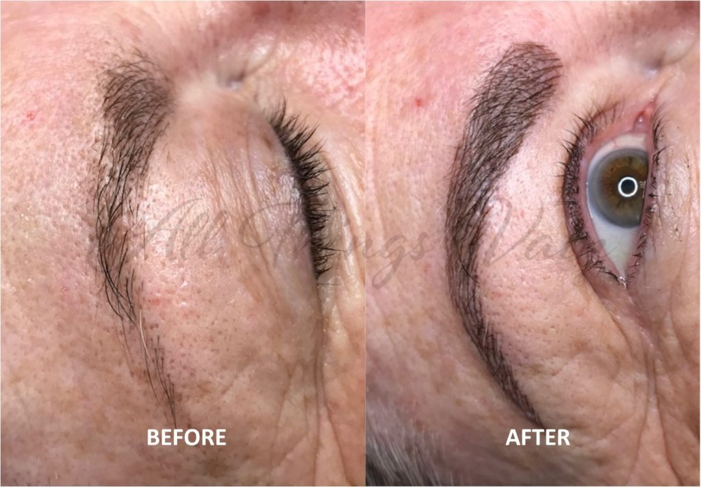 Permanent Brows Lone Tree