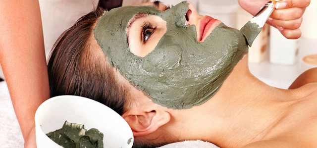 Deep Pore Cleanse Facial