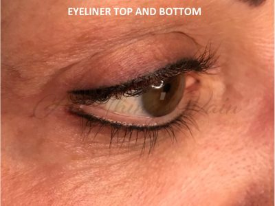 Permanent Eyeliner Lone Tree CO