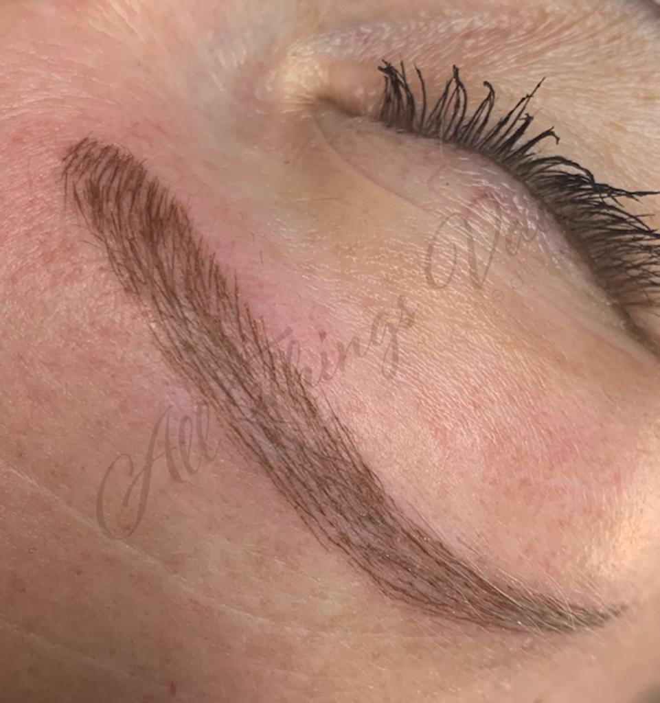Permanent Makeup Brows Lone Tree